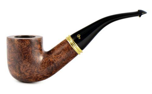 Peterson pipa Irish Whiskey 01 P-lip