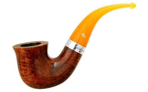 Peterson pipa Rosslare Classic 05 Yellow F-lip