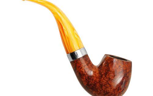 Peterson pipa Rosslare Classic 221 Yellow F-lip