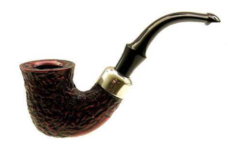 Peterson pipa Standard System 305 Rustic P-lip
