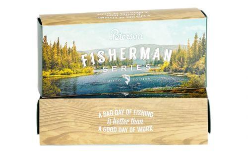 Peterson pipa Fisherman 69 AC9 F-lip