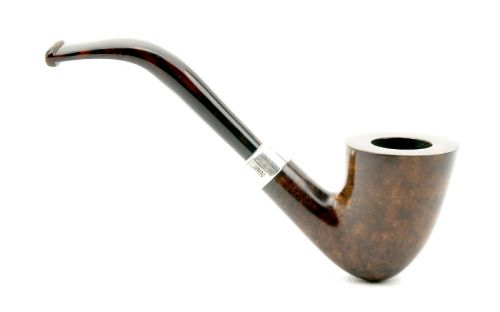 Peterson pipa Craftsman Series January D16 F-lip