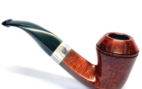 Peterson pipa Sherlock Holmes Hansom Smooth P-lip (nofilter)