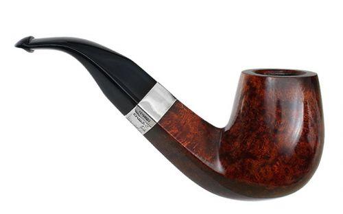 Peterson pipa Sherlock Holmes Milverton P-lip
