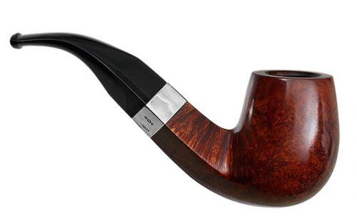 Peterson pipa Sherlock Holmes Milverton F-lip (9 mm)