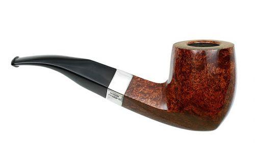 Peterson pipa Sherlock Holmes Moran F-lip