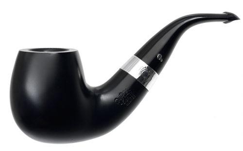 Peterson pipa Sherlock Holmes Professor Ebony P-lip