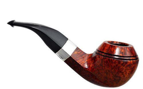 Peterson pipa Sherlock Holmes Squire P-lip