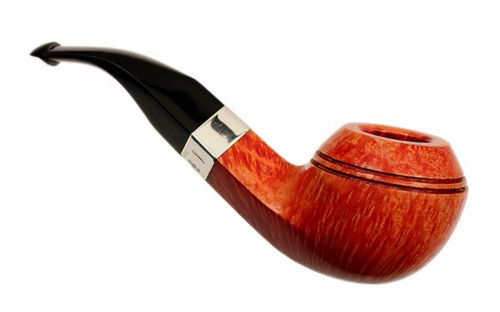 Peterson pipa Sherlock Holmes Squire Natural P-lip