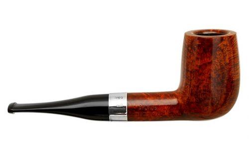 Peterson pipa Sherlock Holmes Sylvius F-lip (9 mm)