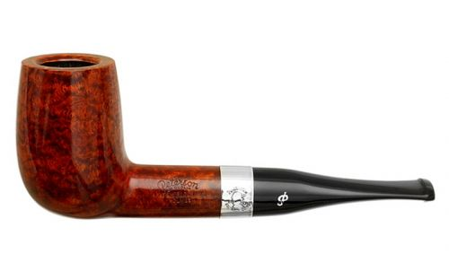 Peterson pipa Sherlock Holmes Sylvius F-lip