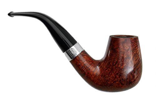 Peterson pipa Sherlock Holmes Gregson F-lip