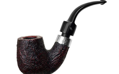 Peterson pipa House pipe Sand P-lip Bent
