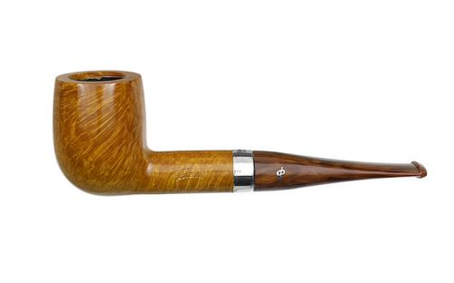 Peterson pipa Dublin & London 106 F-lip