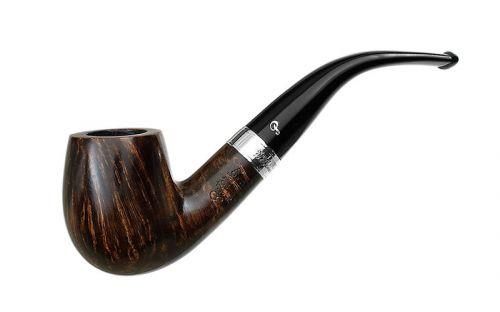 Peterson pipa Flame Grain 69 F-lip