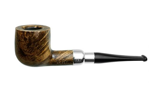Peterson pipa Spigot 606 Smooth F-lip (9 mm)