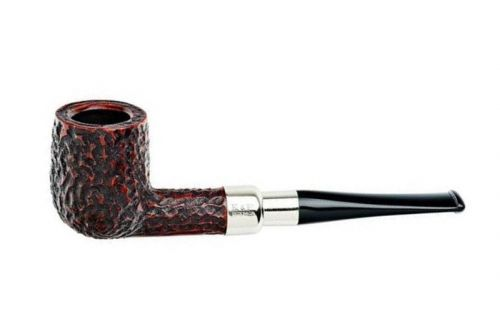 Peterson pipa Spigot X105 Rustic F-lip