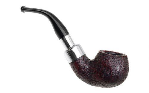 Peterson pipa Spigot 03 Sand F-lip