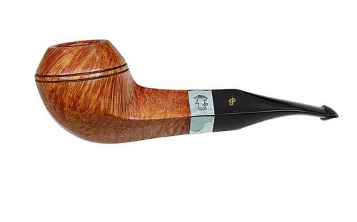 Peterson pipa Sherlock Holmes Hudson Natural P-lip
