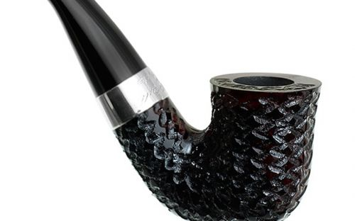 Peterson pipa Dr. Jekyll & Mr. Hyde 05 P-lip (RP)