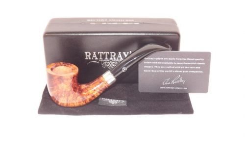 Rattray's pipa - The Bruce 48
