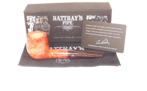 Rattray's pipa - Highland 5