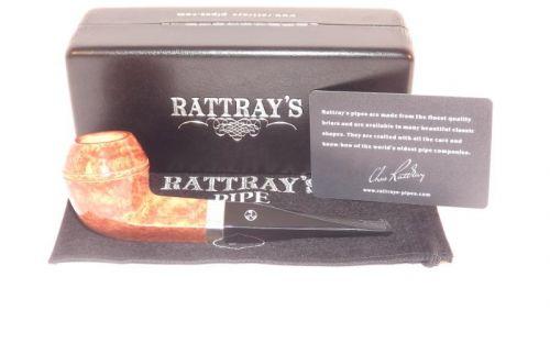 Rattray's pipa - Bulls&Dogs 41 Natur