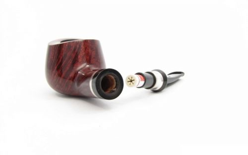Stanwell pipa PS Collection 11 Brown Polish