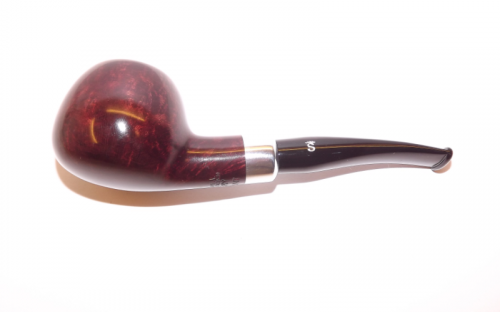Stanwell pipa Army Mount 109 Red Polish