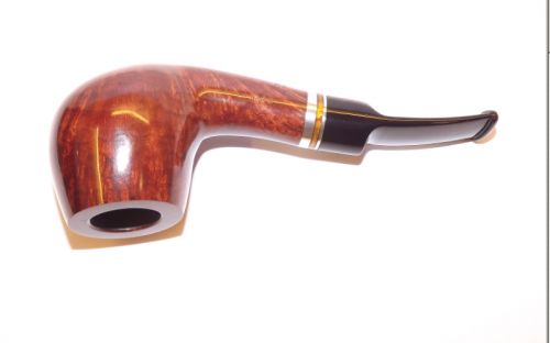 Stanwell pipa Trio 233 Brown Polish