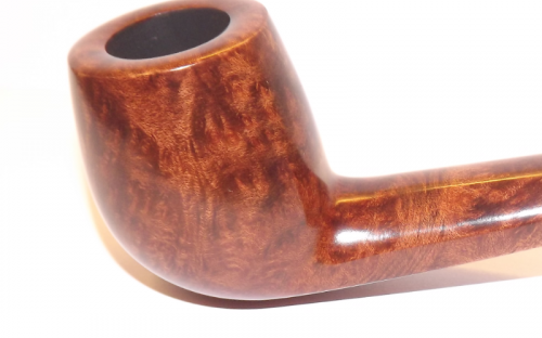 Stanwell pipa Trio 234 Brown Polish