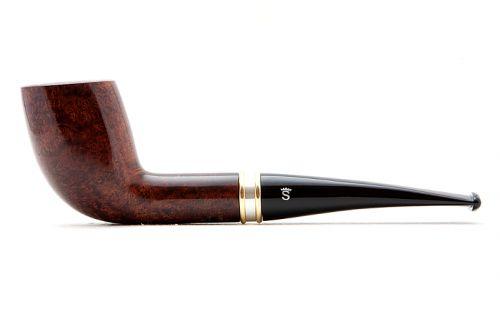 Stanwell pipa H. C. Andersen 1 Brown Polish