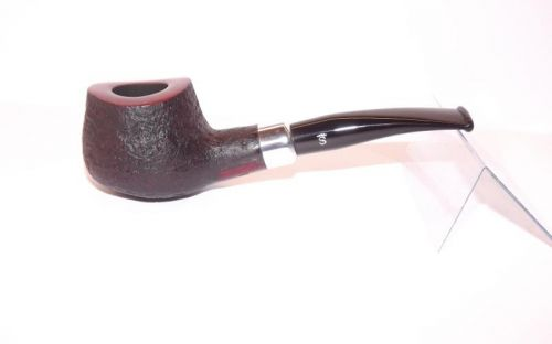 Stanwell pipa Army Mount 11 Black Sand