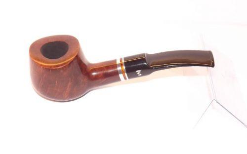 Stanwell pipa Trio 11 Brown polish
