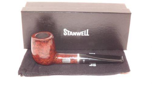 """Stanwell pipa """"City Pipe"""" 88 Dark"""