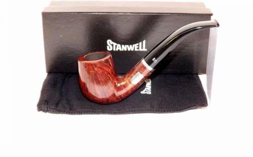 """Stanwell pipa """"City Pipe"""" 246 Dark"""
