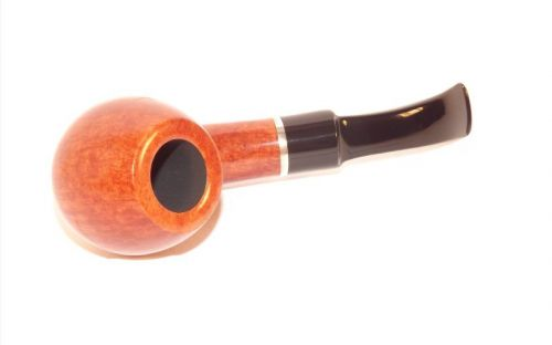 Stanwell pipa Sterling 232 Brown Polish