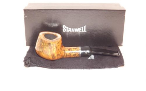 Stanwell pipa Amber 11