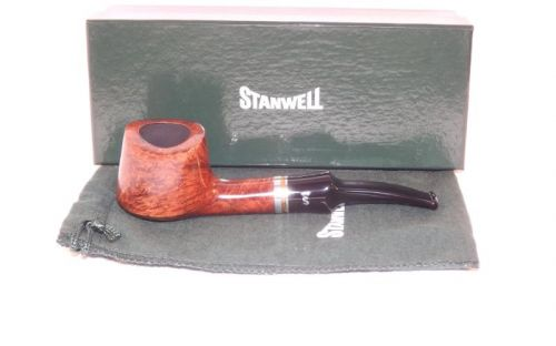 Stanwell pipa Trio 118 Brown Polish
