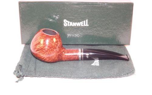 Stanwell pipa Trio 109 Brown Polish