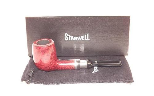 Stanwell pipa PS Collection 88 Brown Polish