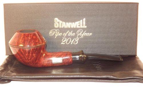 Stanwell Évpipa 2013 Brown Polish