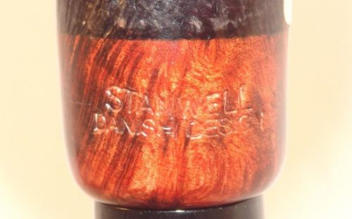 Stanwell Évpipa 2013 Sand/Smooth Top