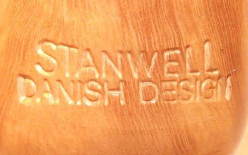 Stanwell Évpipa 2013 Flawless