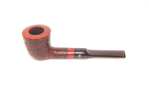 Stanwell Classic Red Sand pipa + dohánytartó