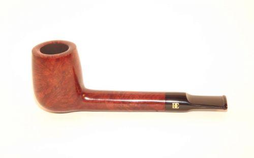 Stanwell pipa Danske Club 98 Brown Polish
