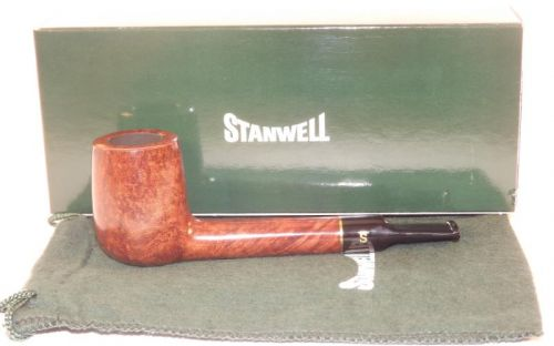 Stanwell pipa Duke 98 Brown Polish
