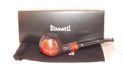 Stanwell pipa Vario 109
