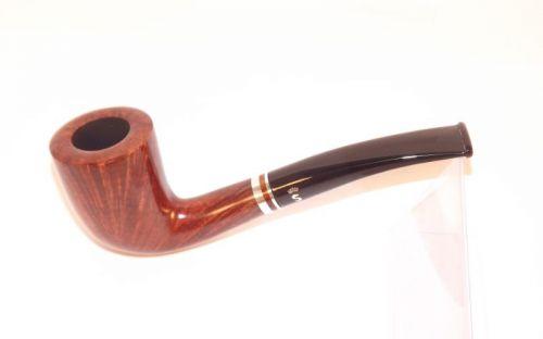 Stanwell pipa Trio 140 Brown Polish