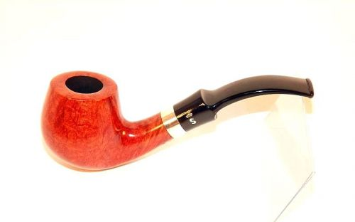 Stanwell pipa Sterling 84 Brown Polish